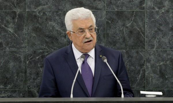 كيف تابعت مصر والأردن والسعودية خطاب الرئيس الفلسطيني بالأمم المتحدة؟