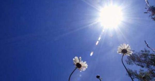 طقس الجمعة: انخفاض طفيف على درجات الحرارة