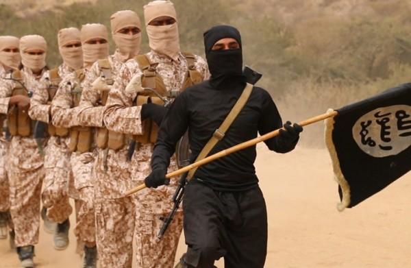 سليماني: سنحتفل بالقضاء على تنظيم الدولة خلال 3 أو 4 أشهر