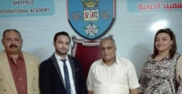 منسق الائتلاف المصري الفلسطيني يدعو السيسي لفتح سفارته بغزة