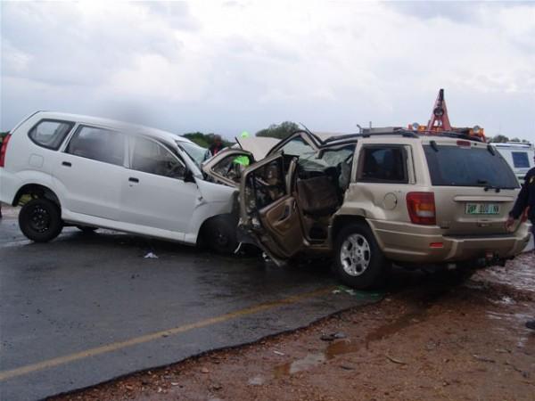 مصرع مواطنة وإصابة عدة أشخاص في حادث سير بنابلس