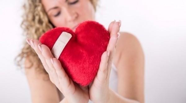 احذر من متلازمة القلب المكسور!