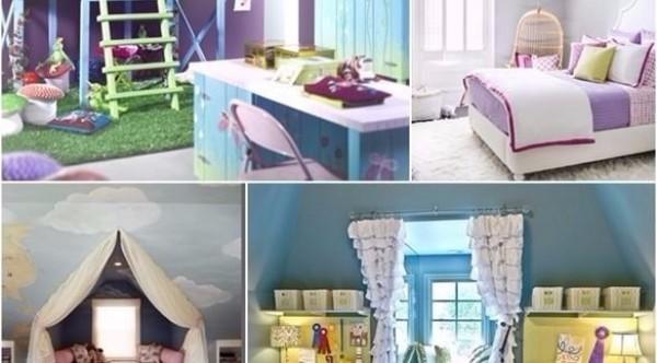 كيف تحولين غرفة نوم طفلك إلى جنته الخاصة؟