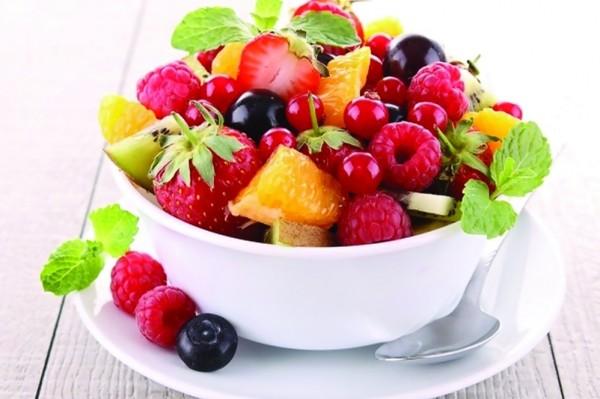 توقف عن تناول الكثير من الفواكهة الأن !