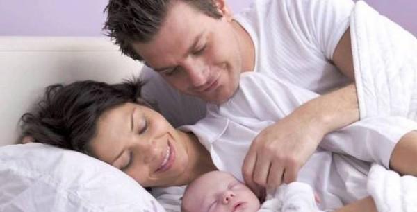 ما تأثير علاقتك بزوجك على سعادة أطفالك ؟