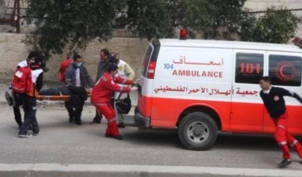 مصرع مواطنة في حادث سير برفح جنوب القطاع