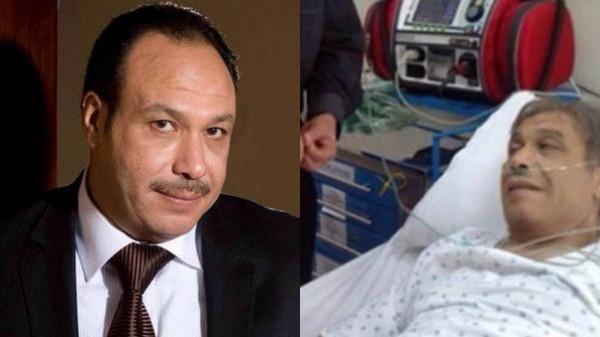هذا ما قاله خالد صالح عن الموت قبيل وفاته
