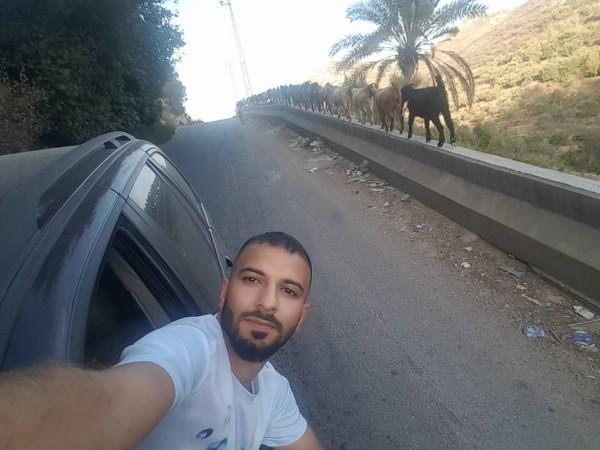 إحدى قرى لبنان