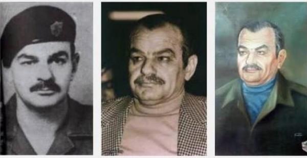 """35 عاماً على استشهاد القائد سعد صايل """"أبو الوليد"""""""