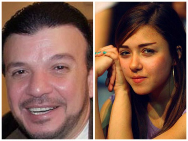 التعليق الأول لأحمد سلامة عن ملابس ابنته الجريئة