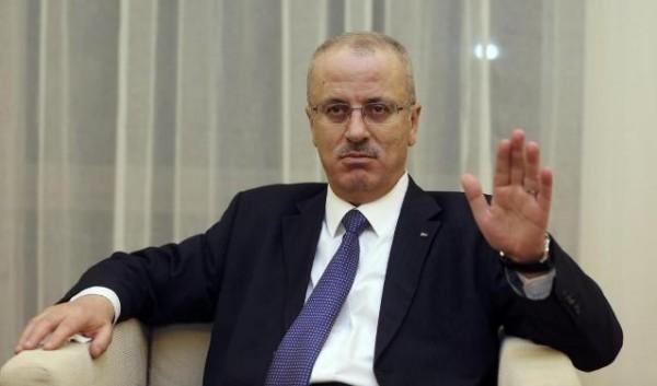 الحمد الله يشارك في اجتماعات اللجنة العليا الفلسطينية- الأردنية المشتركة