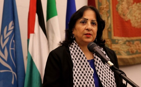 د. الكيلة تطلع رئيس كتلة حركة خمسة نجوم على خطاب الرئيس