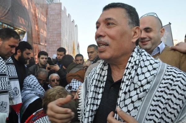 استعداداً لاستكمال مشاورات المصالحة.. حلس يعود إلى قطاع غزة
