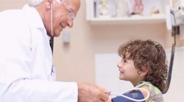 يصعب تشخيصه .. ارتفاع ضغط الدم يصيب الأطفال أيضاً