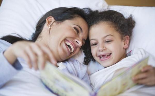 4 من أطرف الأمور التي قالها الأطفال لأمهاتهم!