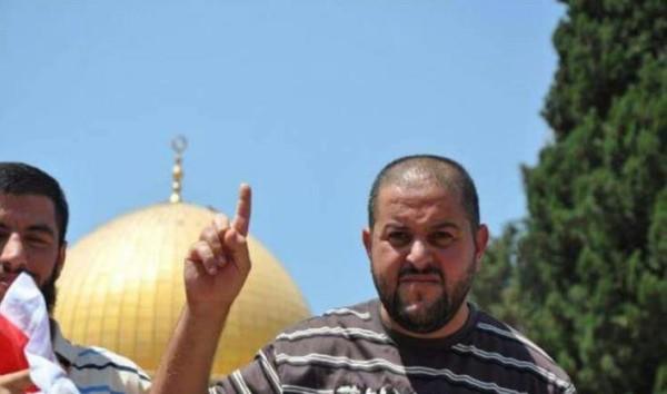 """""""مصباح أبو صبيح"""" أسد الأقصى الذي دوخ الاحتلال وآلمه"""
