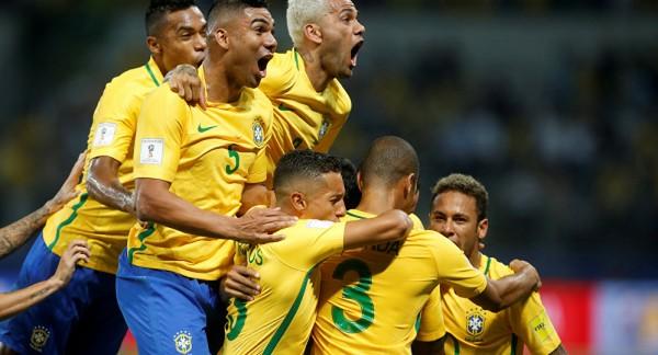 البرازيل تحرم تشيلي من التأهل للمونديال