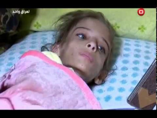 أم عراقية تعذب ابنتها بقلع الشعر ونزع الأظافر وتفاصيل أكثر وحشية