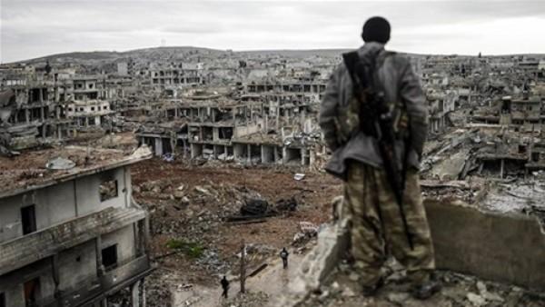 برعاية المخابرات المصرية.. الاتفاق على وقف لإطلاق النار جنوب دمشق