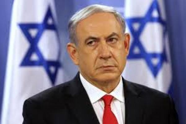نتنياهو يضع شروطاً لقبول إسرائيل للمصالحة الفلسطينية