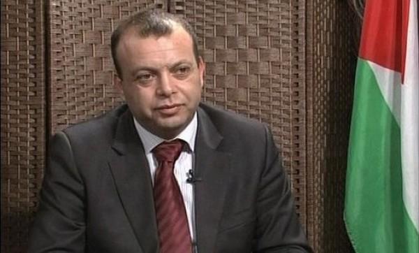 القواسمي: حرس الرئيس سيتسلم المعابر بداية الشهر المقبل