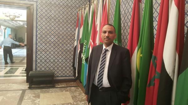الحساينة يُرحّب باتفاق المصالحة ويعتبره خطوة هامة لبناء الدولة الفلسطينية