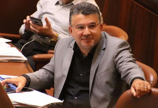 النائب جبارين: لن نقبل بربط الميزانيات بالولاء