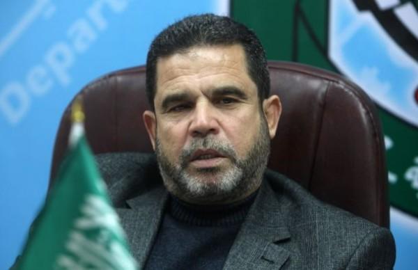 البردويل: قرار فتح باب التجنيد مكسب لغزة ولن نتخلى عن أي موظف
