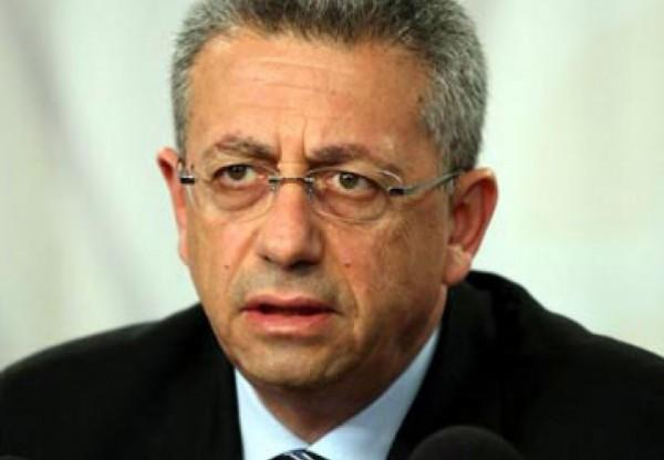 البرغوثي: الرد على حكومة الاحتلال بتسريع جهود المصالحة وإلغاء الاجراءات تجاه غزة