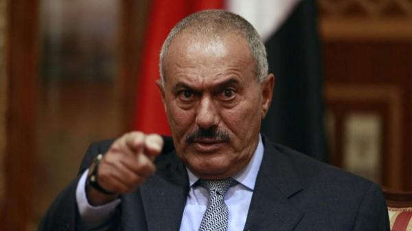 رغم تحكم التحالف العربي بسفره.. عبد الله صالح يتلقى دعوة لزيارة روسيا