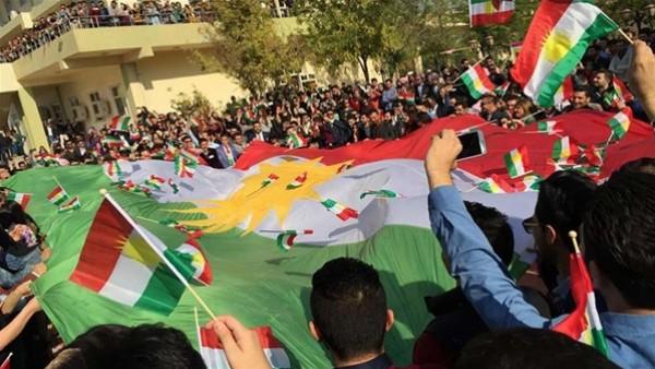 مفوضية كردستان تعلن تعليق الانتخابات الرئاسية والبرلمانية