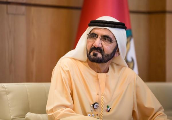 بن راشد يعلن عن تعديل وزاري في حكومة الإمارات