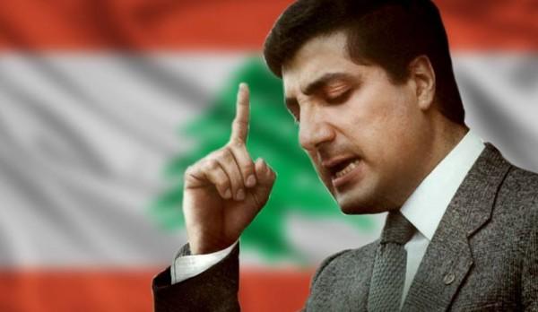 """بعد 35 عاماً من اغتياله.. حكم بإعدام قتلة رئيس لبنان الأسبق """"بشير الجميل"""""""