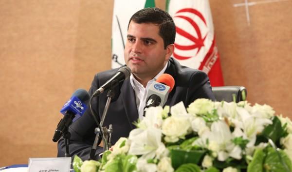 صادق موسوي: مهرجان طهران الدولي للأفلام القصيرة أهم مؤتمر في الشرق الأوسط.