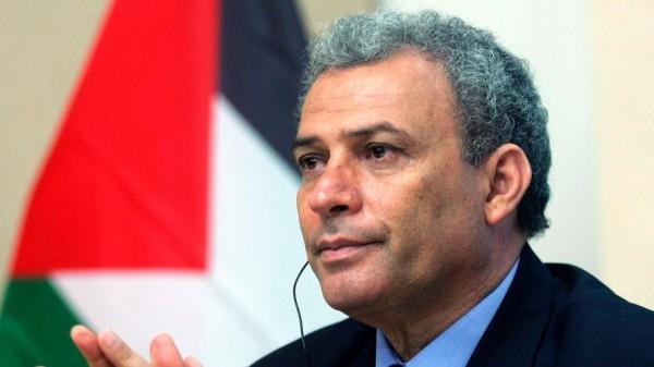 أبو عمرو: لجنة الموظفين بدأت بالمرحلة الأولى من عملها