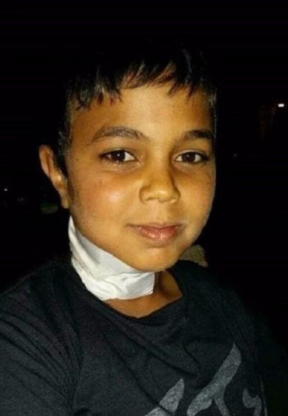 ذبح طفلاً بأسنانه ظهور أول زومبي في مصر