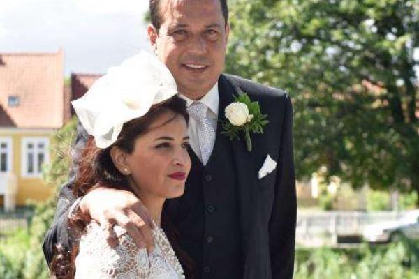 ابنة ملياردير سعودي تروي كيف هربت وتزوجت من مسيحي بمساعدة إمام مصري