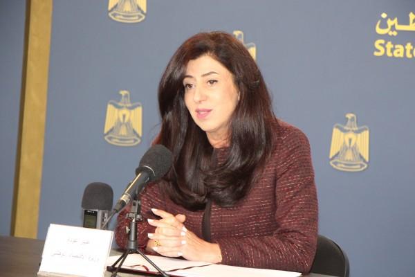 عودة: فلسطين تحتل المركز 114 في تقرير ممارسة أنشطة الأعمال بالبنك الدولي