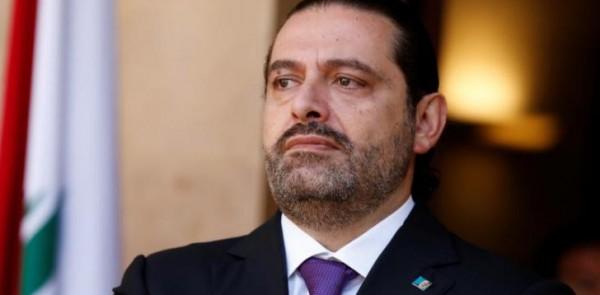 تفاصيل جديدة حول استقالة سعد الحريري