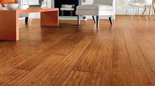 8 أسباب ستقنعك باختيار الأرضيات الخشبية للمنزل