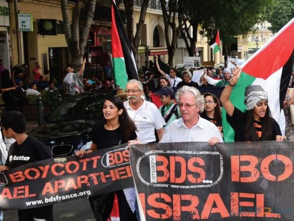 500 ألف شيكل غرامة لمن يدعو لمقاطعة إسرائيل؟