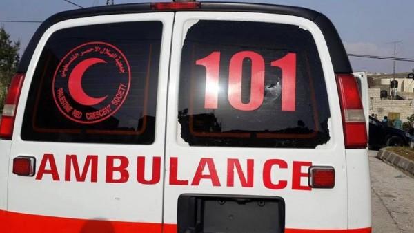 إصابات متوسطة خلال شجار في مخيم عسكر بالقدس