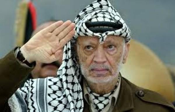 برلين تحيي الذكرى13 لاستشهاد القائد ياسر عرفات