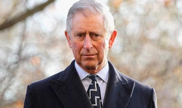 الأمير تشارلز: اليهود أسباب مشاكل الشرق الأوسط