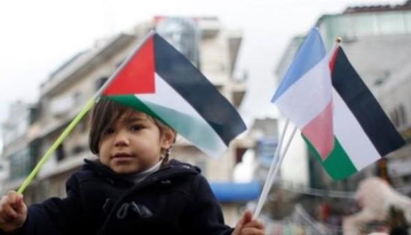 السفير الهرفي: اجتماع حكومي مهم بين فلسطين وفرنسا