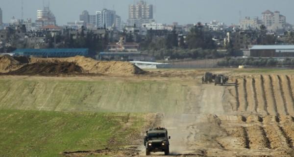 الجيش الإسرائيلي يغلق بعض المناطق في غلاف غزة
