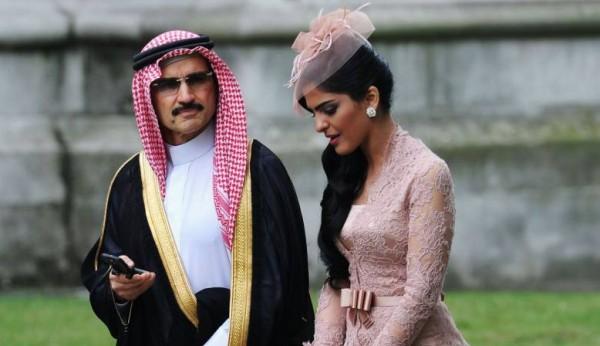 الوليد بن طلال يبدأ ببيع فنادقه فى بيروت