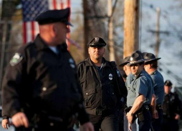 مصرع ثلاثة أشخاص في اطلاق نار بمدرس ابتدائية بكاليفورنيا ومقتل المنفذ