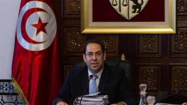 الحكومة التونسية تعلن عن تعديلات وزارية فيها