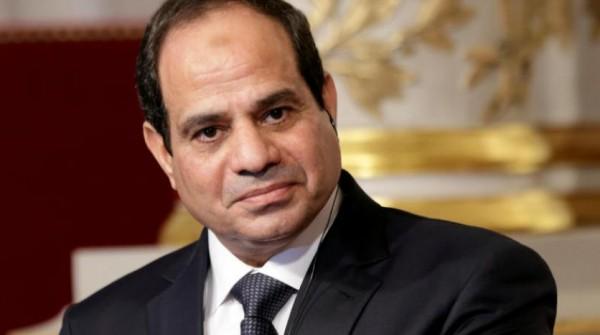 السيسي: لا مساس بحصة مصر من مياه النيل